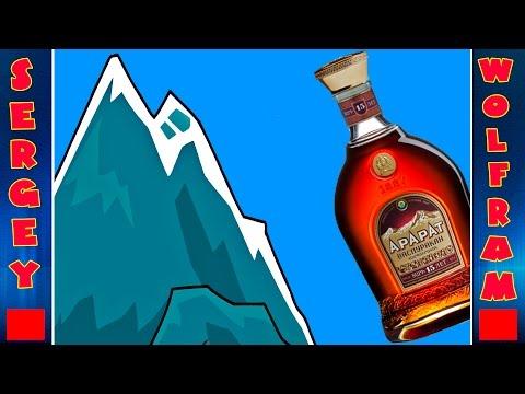 Армянский Коньяк( Armenian Cognac)