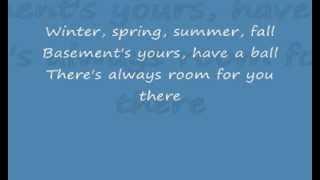 Sun Kil Moon - Among The Leaves(lyrics)