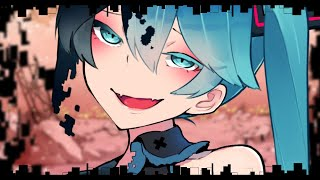 [Official] 終点 / cosMo@暴走P feat. 初音ミク