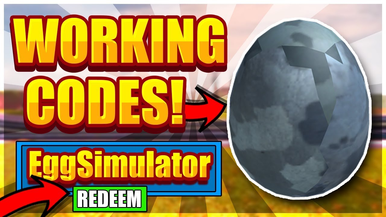 All New Op Codes Hero Update Roblox Egg Simulator Youtube
