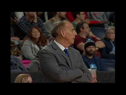NBL Canada Playoffs: Halifax Hurricanes vs Island Storm - 8 April 2018