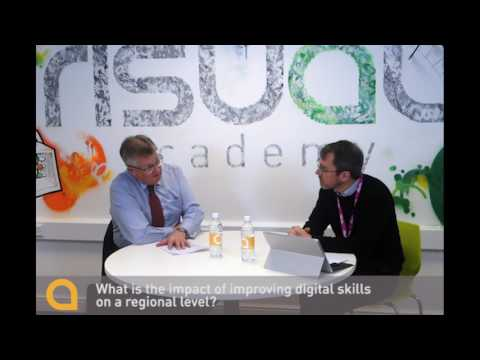 Public Sector Broadcast - Driving the Local Economy with Technology