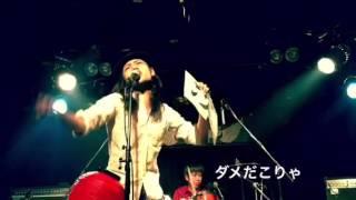 ザ・どげざのライブダイジェスト.