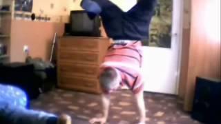 Breakdance 2007 Wielkopolska Gostyń-Krobia