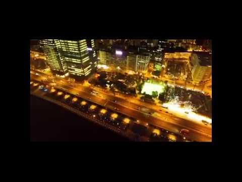 vídeo PELA ESTRADA - Marco A. Alvarenga