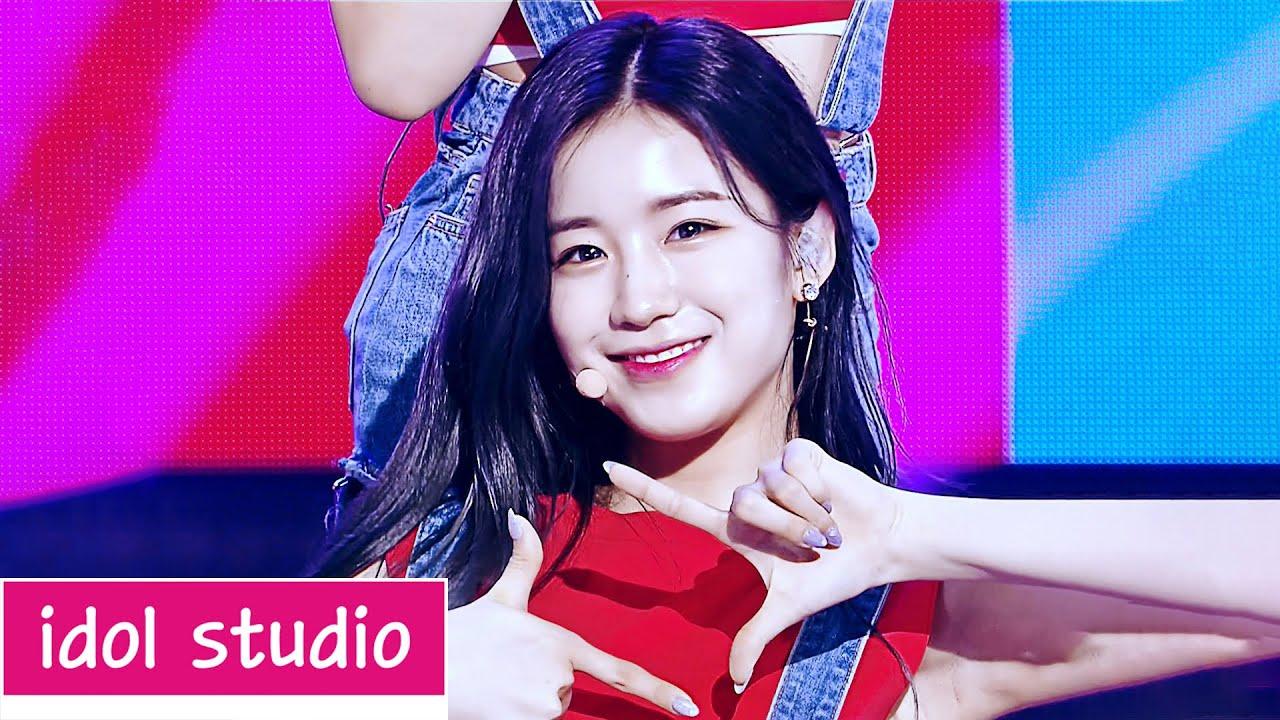 woo!ah! (우아!) – 'Pandora' (판도라) (교차편집 Stage Mix)