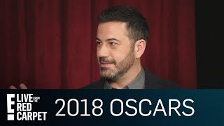 Jimmy Kimmel's Funny Faye Dunway Oscar Conspiracy Theory | E! Red Carpet & Award Shows