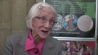 An Interview with Ann Ventress