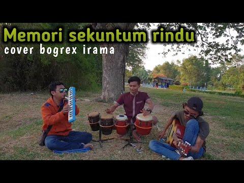 Memori Sekuntum Rindu || Malaysia Song || Cover Bigrex Irama