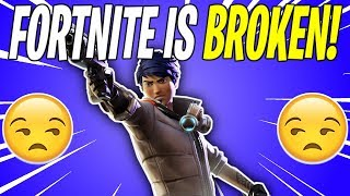 Fortnite Is Officially Broken... PC Is Unplayable With Patch 6.30 | Fortnite Save The World News