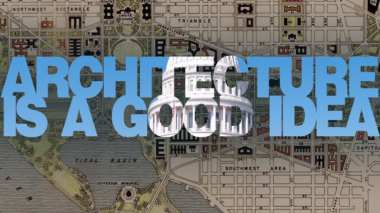 House of Cards: 5 mało znanych faktów o Waszyngtonie | Architecture is a good idea