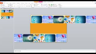 Advance Microsoft PowerPoint Presentation Animation Tricks,Animate image (part-3)