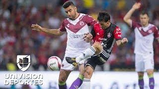 Así quedó la clasificación general de la Liga MX tras 12 jornadas