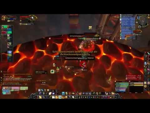 Elements vs. Blackrock Foundry BRF HC 10/10