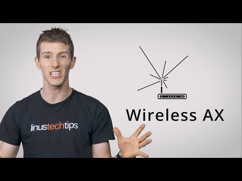 What is 802.11ax Wi-Fi?