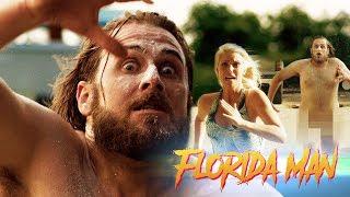 Florida Man - Teaser Trailer