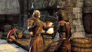 Elder Scrolls Online ON CONSOLE - BEST WAY TO GET LEGENDARY CRAFTING ITEMS - CRAFT LEGENDARY ARMOR