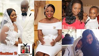Actress Jackie Appiah Husband, Kids and Things you Probably don't know about her