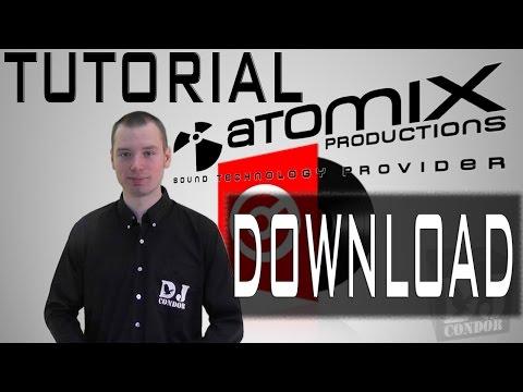 VIRTUAL DJ 8 ANFÄNGER TUTORIAL - DOWNLOAD & INSTALL - GERMAN / DEUTSCH - HD 2014 - DJ CONDOR