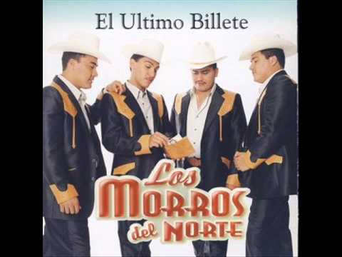 Los Morros Del Norte- El Albañil