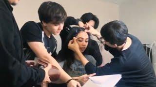 Eman De Leon Make-Up presents Maymay Entrata: The Dream Concert