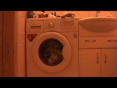 0 - Як чистити фільтр пральної машини?