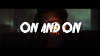 Ivan Ooze - On & On (Official Music Video)