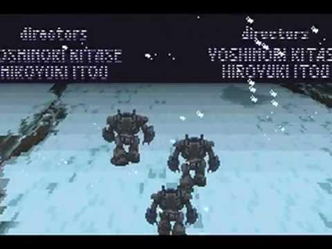 Final Fantasy VI Advance music hack