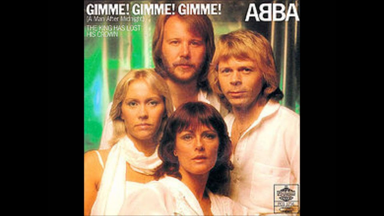 After ABBA