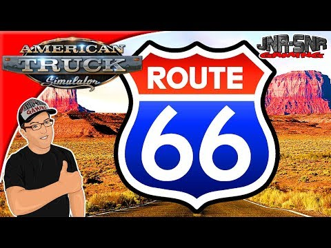 American Truck Simulator New Mexico DLC Facts and Secrets