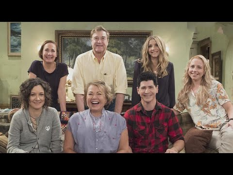 Download Youtube: 'Roseanne' Reboot Wraps Production: What to Expect!