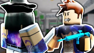 ROBLOX | Murder Mystery 2 | THE HERO OF ROBLOX!