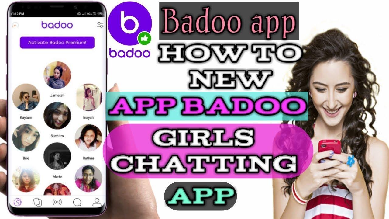 Badoo mobil