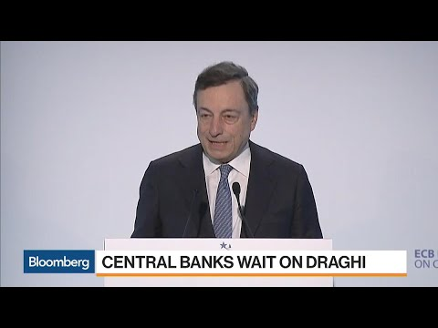 European Central Banks Watch ECB for Policy Clues