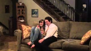 Bear Graham & Katelyn Jones Marriage Proposal