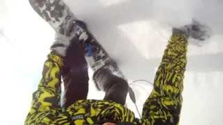 Paradiski 2013: falls, fails and other funny moments compilation