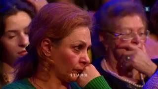 Sona Rubenyan Սոնա Ռուբենյան Արշալույս էր նոր էր բացվել