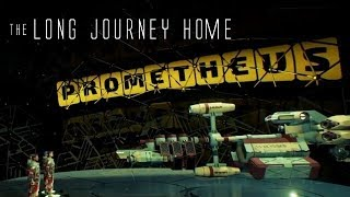 Staublunge -07- Let's Play: The Long Journey Home