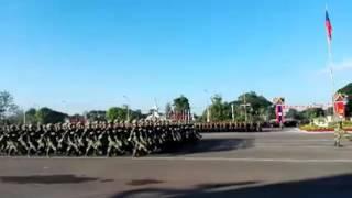 ວັນຊາດທີ2ທັນວາຫມັ້ນຍືນ-laos national day 2 december