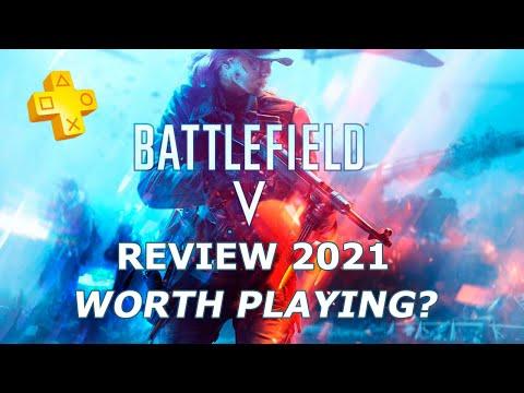 Battlefield 5 REVIEW 2021 | Worth Playing? | Battlefield V