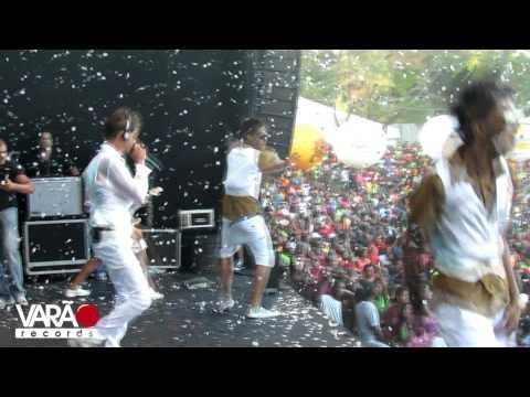 A BRONKKA É BARRIL - A BRONKKA | SALVADOR FEST 2012