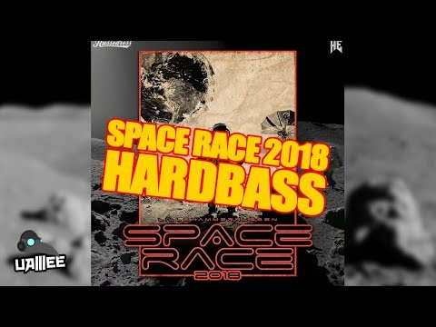 uamee - SPACE RACE 2018