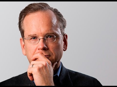 Lessig2016: Referendum Campaign For President