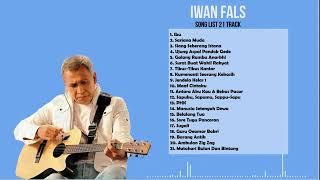 IWAN FALS   Full Album KOLEKSI AKUSTIK Full Lirik HQ