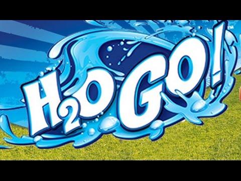 H2O Go 30 Master  YouTube