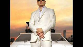 Pitbull ft B.o.B. - Across the world + Lyrics