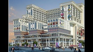 Galaxy Diamond Plaza | Commercial Project Noida Ext.| 7861008808