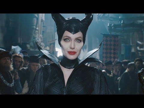 Maleficent Dream Trailer Official - Angelina Jolie