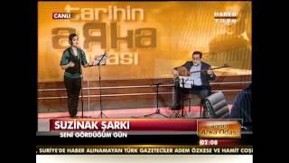 Gambar cover Yaprak Sayar - Seni gördügüm Gün - Suzinak Sarki