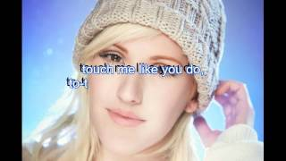 Ellie Goulding Love Me Like You Do Lyrics Karaoke HD